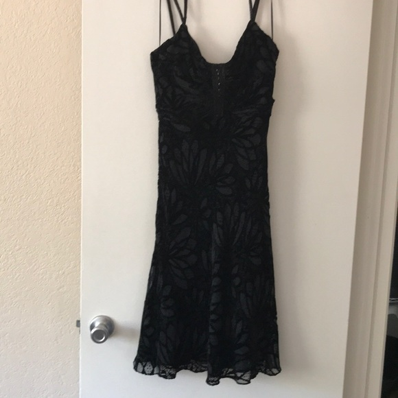 Badgley Mischka Dresses & Skirts - Vintage Badgley Mischka dress